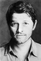 Misha Collins portrait drawing by LeviHeichou156