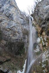 waterfall by josselin94