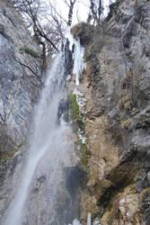 waterfall II by josselin94