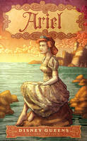 Ariel (The Little Mermaid) by IngvardtheTerrible