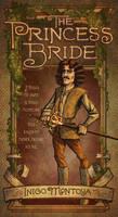 The Princess Bride: Inigo Montoya by IngvardtheTerrible
