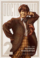 Doctor Who #2 by IngvardtheTerrible