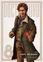 Doctor Who #8 by IngvardtheTerrible