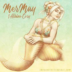 MerMay 2018: Day 1 by IngvardtheTerrible