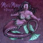 MerMay 2018: Day 4 by IngvardtheTerrible