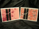 Geisha Note Card Set 'Nori' by ultcyn
