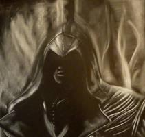 Ezio by Gimix1974