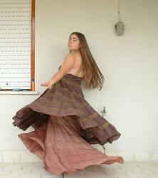 Katrina by Oudeis-stock