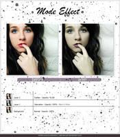Mode Effect by Qebsenuef