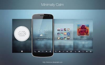 Minimally Calm (Calm Nights V2) by BenSow