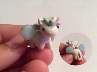Unicorn :3 by AlphaChoconess95
