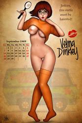 Velma--(No Panty Version) by Nszerdy