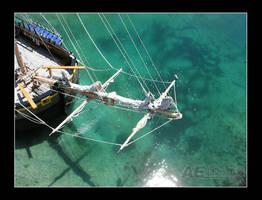 Treasure Island II by AEvision