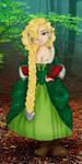 Dress to Impress by SparklinBurgndy