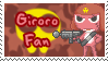 Giroro Fan by Atlanta-Hammy
