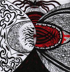 Eye by EnjoyYourTrip