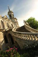 Church I by IrisErelar