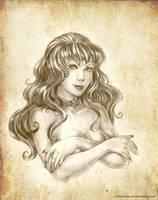 Ariadna by IrisErelar