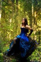 Butterfly Fairy IV by IrisErelar