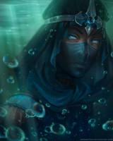 Depth by IrisErelar