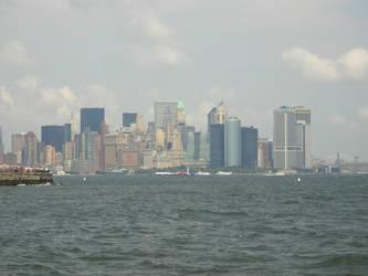 NYC by n0fear88