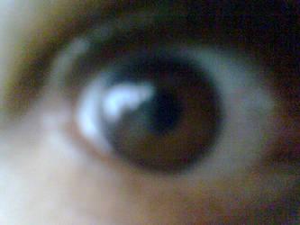 My Eye by n0fear88