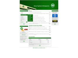 BTD website by plechi