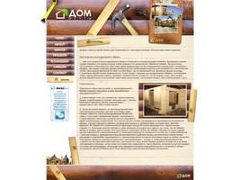 Dom Mechty website by plechi