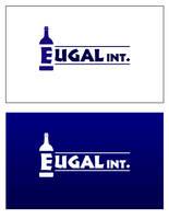 Eugal logo by plechi
