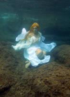 Mermaid - Tethys 5 by Jaymasee