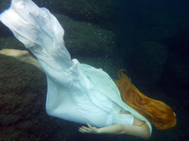 Mermaid - Tethys 11 by Jaymasee
