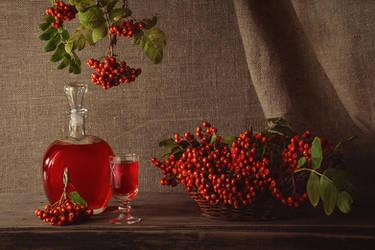 Rowanberry by Favoletta