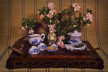 Tea by Favoletta
