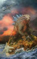 Godzilla comp pic by futuregrrl