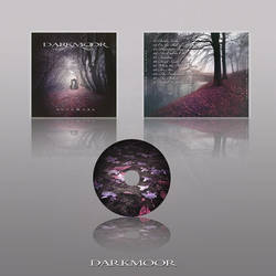 Dark Moor Album Artwork by YagaK