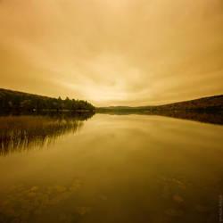 Serenity by YagaK