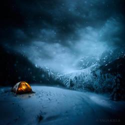 Silent-Night by YagaK
