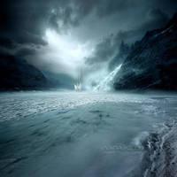 Polarlandia by YagaK