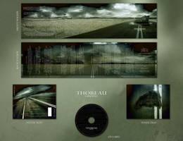 Thoreau Layout Design by YagaK