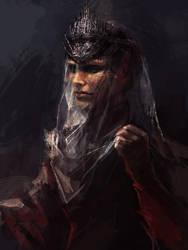 The veil by ladynlmda