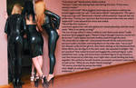 Let Us See (Latex TG Caption) by ourmonkeymasters