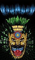 Jaguar Warrior by skala-pl