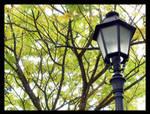 Lamp Post 2 by joywalker