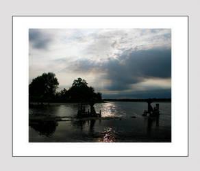 The River by bryandavid