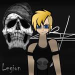 Legion by Mortyn