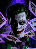 Joker by ajay02