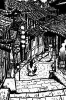 Jing Jong by GunarDAN