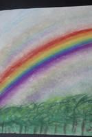 Rainbow by love-to-imagine