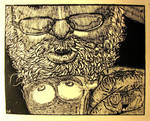Redbeard by holdensdad
