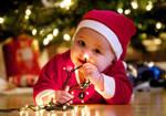 Future Santa by artdejohn